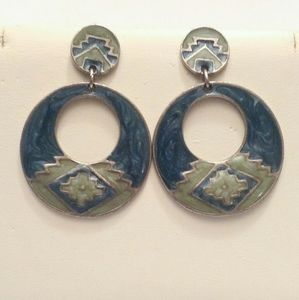 Southwest Handmade Earrings